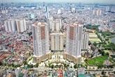 Le secteur immobilierattire près de 60 milliards d'USD