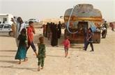 Le Vietnam salue les développements positifs en Irak