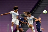 C1 dames : qualifié pour la finale, l'OL règne encore devant Paris