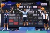 Cyclisme : l'Italien Giacomo Nizzolo champion d'Europe devant Demare