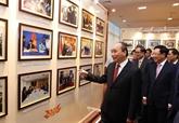 Le secteur diplomatique appelé à développer fortement ses acquis