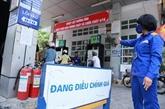 Carburants : le prix du RON95 en hausse légère