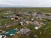Louisiane : l'ouragan Laura a fait six morts mais moins de dégâts que redouté