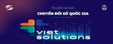 Viet Solutions 2020 : plus de 200 candidatures enregistrées en un mois