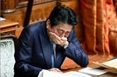 Shinzo Abe compte démissionner pour raisons de santé, selon les médias