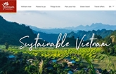 Le tourisme vietnamien lance une page de voyage durable en ligne