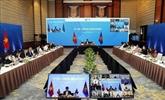 Le commerce ASEAN - Chine poursuit sa forte croissance malgré le COVID-19