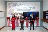 Inaugurer un projet visant à promouvoir le commerce du Vietnam en Thaïlande