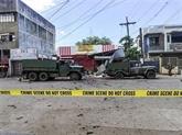 L'ASEAN publie une déclaration sur le double attentat terroriste aux Philippines