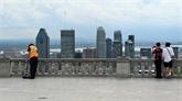 Melbourne sous couvre-feu, catastrophe pour le tourisme
