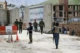Afghanistan : attaque des terroristes de l'EI aux ultimes heures de trêve