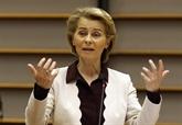 Von der Leyen appelle les 27 à lutter contre les discriminations anti-Roms