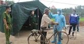 Des localités multiplient des mesures préventives