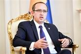 Le Premier ministre du Kosovo positif au COVID-19
