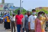Inde/COVID-19 : le nombre de cas dépasse 1,8 million