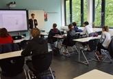 Rentrée scolaire partiellement masquée en Allemagne