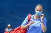 À Palerme, le tennis pro redémarre sous haute surveillance, cinq mois plus tard