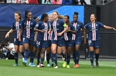Coupe de France dames : le Paris-SG bat Bordeaux et rejoint Lyon en finale