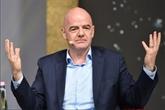 Infantino restera président de la FIFA, malgré la procédure pénale en Suisse