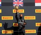 GP de Grande-Bretagne de F1 : victoire d'Hamilton in extremis devant Verstappen