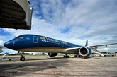 Coronavirus : Vietnam Airlines renforce ses mesures de prévention