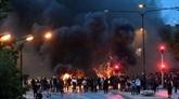 Plusieurs policiers blessés après des incidents liés à un Coran brûlé