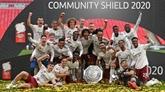 Community Shield : Liverpool laborieux et battu par un Arsenal en progrès