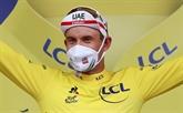 Tour de France : un Norvégien en jaune et des chutes en série