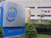 Intel injecte 475 millions d'USD supplémentaires au Vietnam