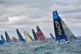 Solitaire du Figaro : 35 skippers ont pris le départ de la 51e édition