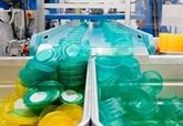 Près de 2 milliards d'USD d'exportations de produits en plastique