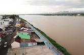 La MRC et Facebook sensibilisent le public aux catastrophes dans le bas-Mékong