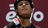 Tour de France : Gilbert, blessé à un genou, abandonne