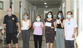 Le Vietnam a enregistré quatre nouveaux cas exogènes