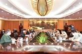 Vietnam et Chine plaident pour un règlement adéquat des différends en mer