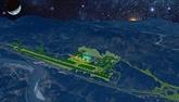 Pour la construction de l'aéroport de Sa Pa à Lào Cai