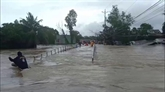 Sud : des centaines de maisons endommagées à causes de pluies torrentielles