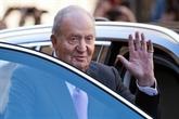 L'ancien roi d'Espagne Juan Carlos s'exile
