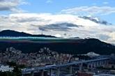 Gênes : deux ans après l'effondrement meurtrier, le nouveau pont inauguré