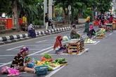 L'Indonésie enregistre sa plus faible inflation depuis 2000
