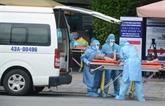 COVID-19 : le Vietnam confirme le 8e décès