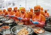 Le Vietnam enregistre un excédent commercial de 6,5 mds d'USD