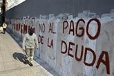Dette : l'Argentine annonce un accord avec ses créanciers