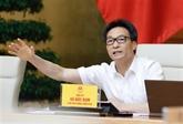 COVID-19 : le Vietnam dénombre deux nouveaux cas locaux