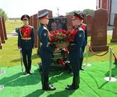 Hommage à un général russe ayant assisté le Vietnam pendant la lutte pour l'indépendance