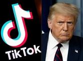 Incrédulité face à Trump, qui veut une part du gâteau TikTok