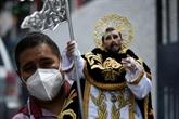 Virus : le masque obligatoire gagne du terrain en Europe