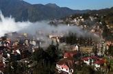 Sa Pa classée parmi les plus belles cités municipales du monde