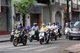 HCM-Ville : le port du masque est obligatoire dans les lieux publics
