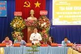 Exploiter les valeurs culturelles pour le développement socio-économique à Long An